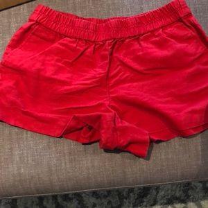 Pants - Jcrew boardwalk shorts